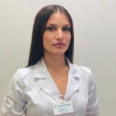 Абдуразакова Гульнара Алхилавовна, офтальмолог