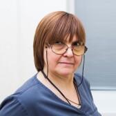 Губичева Ирина Львовна, мануальный терапевт
