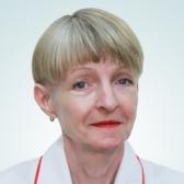 Соколова Екатерина Евгеньевна, кардиолог