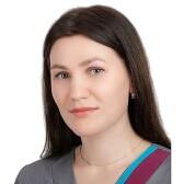 Сафонова Валерия Александровна, акушерка