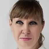 Покалюхина Юлия Петровна, аллерголог