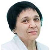 Боган Людмила Степановна, уролог