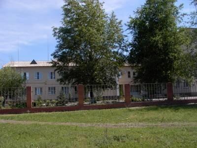 Центр медицинской реабилитации №2