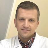Селивановский Максим Валерьевич, психотерапевт