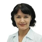 Гимаева Саида Тимуровна, врач УЗД