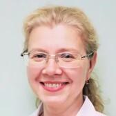 Семашко Вера Николаевна, невролог