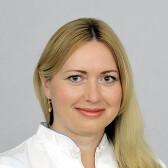 Осетрова Ольга Анатольевна, кардиолог