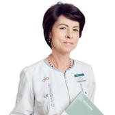 Спицына Надежда Филипповна, терапевт