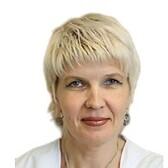 Кононенко А. А., фтизиатр