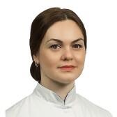 Гетманец Ольга Азеровна, эндокринолог