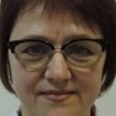 Лежнина Ирина Васильевна, фтизиатр