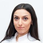 Еремян Анна Гарегиновна, гинеколог