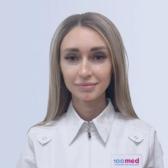 Моховикова Ирина Валерьевна, эндокринолог