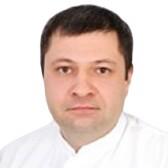 Тажетдинов Олег Халитович, уролог