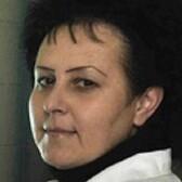 Курилова Галина Владимировна, рентгенолог