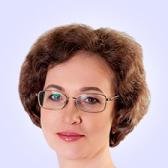 Прудовская Ирина Феликсовна, гастроэнтеролог