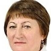 Алексеенко Наталья Владимировна, физиотерапевт