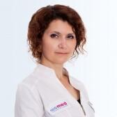 Жарова Екатерина Петровна, невролог