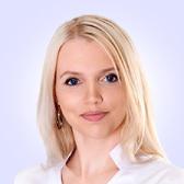 Леонтьева Екатерина Андреевна, гастроэнтеролог