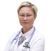 Торчинская Елена Владимировна, кардиолог