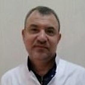 Курс Александр Вадимович, радиолог