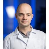 Ермоленко Вячеслав Владимирович, ангиолог