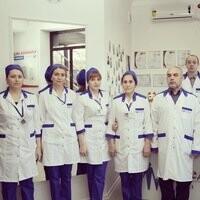 Клиника «Медицина» на Пирогова