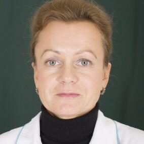 Радченко Ирина Владимировна, гинеколог