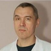 Половинка Павел Павлович, уролог