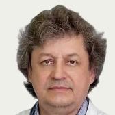Босых Александр Александрович, невролог