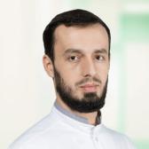 Магомедов Амир Шахмурадович, стоматолог-терапевт