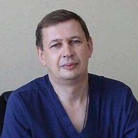 Ватутин Сергей Николаевич, анестезиолог