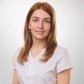 Чеченова Диана Асланбиевна, стоматолог-терапевт