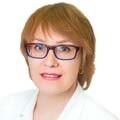 Полякова Наталья Владимировна, гинеколог-эндокринолог