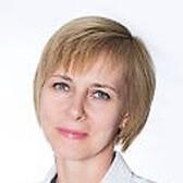 Буракова Елена Викторовна, невролог