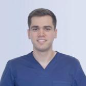 Слободянский Илья Леонидович, стоматолог-хирург