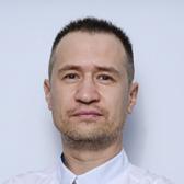 Шакиров Далил Гумарович, стоматолог-ортопед