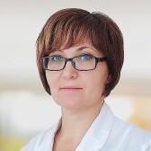 Танеева Елена Викторовна, невролог