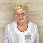 Кадышева Ольга Борисовна, гастроэнтеролог