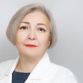 Маликова Камола Толмасовна, невролог