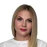 Рекеда Ирина Анатольевна, маммолог-онколог