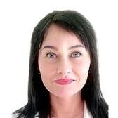 Саможенова Светлана Александровна, ортопед