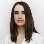 Ляховская Надежда Георгиевна, дерматолог
