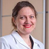 Гонсалес Елена Васильевна, невролог