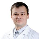 Рыжаков Алексей Павлович, эндоскопист