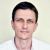 Соловьев Сергей Владимирович, нейрохирург