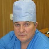 Губайдуллин Фирдус Гарафутдинович, хирург