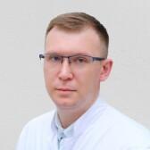 Гостев Илья Александрович, уролог