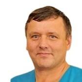 Бабышкин Юрий Геннадьевич, уролог