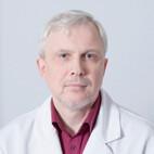 Шапошников Алексей Евгеньевич, венеролог